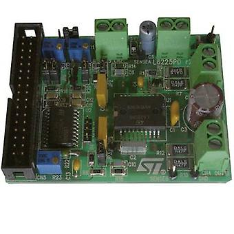 PCB design board STMicroelectronics EVAL6225PD