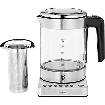 Kettle cordless WMF Stainless steel, Glass
