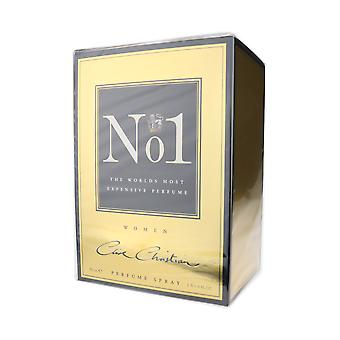 Clive Christian 'No.1 For Women Perfume Spray 1.6oz/50ml New In Box
