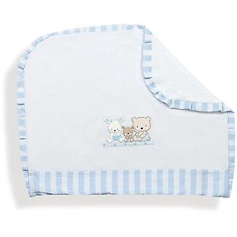 Interbaby Lullaby model liefde blauw (kind, textiel, beddengoed)