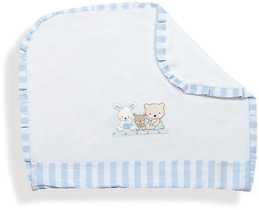 Interbaby Lullaby model love blue (Textile , Child's , Linens)