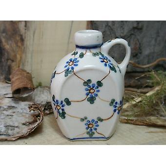 Krug, miniatuur, traditie 8, Bunzlauer aardewerk - BSN 3027