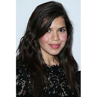 America Ferrera At Arrivals For 26Th Annual Producers Guild Awards - Pga 2015 The Hyatt Regency Century Plaza Los Angeles Ca January 24 2015 Photo By Xavier CollinEverett Collection Celebrity