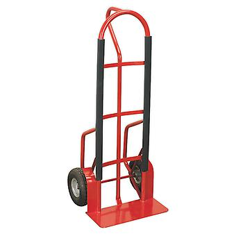 Sealey Cst998 Sack Truck Pneumatic Tyres 300Kg Capacity