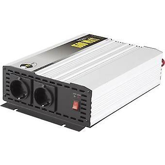 e-ast HighPowerSinus HPLS 1500-24 Inverter 1500 W 24 Vdc - 230 V AC