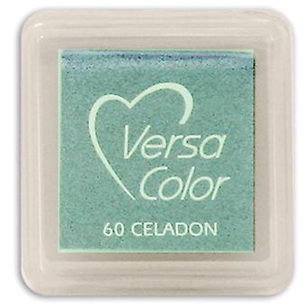 VersaColor Pigment Mini Ink Pad-Celadon