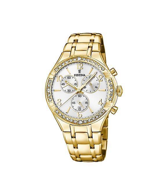 FESTINA - montres - Les dames - F20395-1 - chronographe