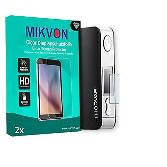 THORVAP iBox TC 60W Screen Protector - Mikvon Clear (Retail Package with accessories)