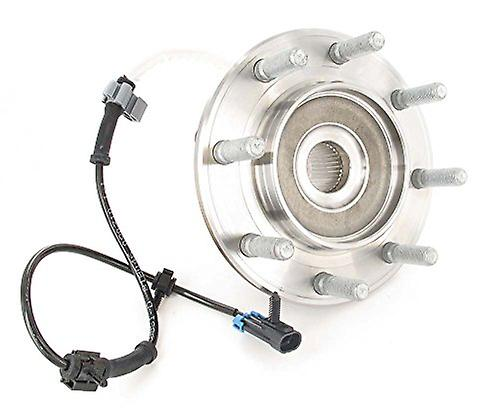 SKF BR930667 Wheel Bearing and Hub Assembly (X-Tracker Design)