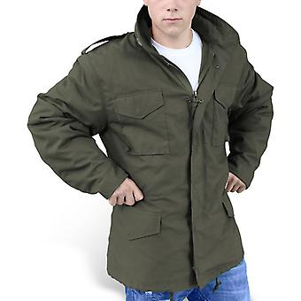 Surplus M65 Field Jacket