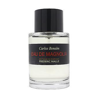 a90c2d1876c1b Frederic Malle Eau De Magnolia Editions De Parfums 3.4oz 100ml New Unboxed