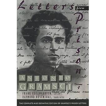 Briefe aus dem Gefängnis - v. 1 von Antonio Gramsci - Frank Rosengarten - Ra