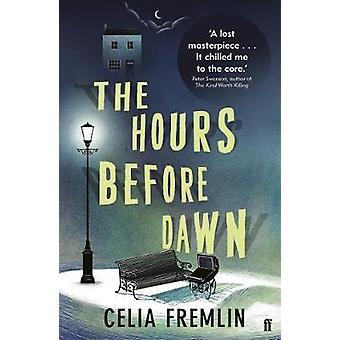 Timer før soloppgang av Celia Fremlin - 9780571338122 bok