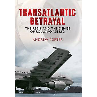 Transatlantiske svik av Andrew Porter - 9781445606491 bok