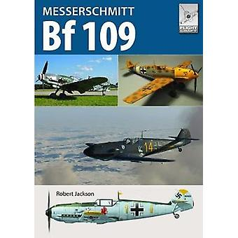 Flight Craft 14 - Messerschmitt Bf109 av Flight Craft 14 - Messerschmit