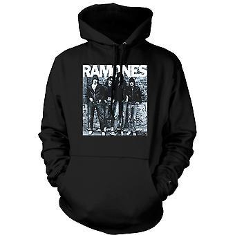 Kids Hoodie - Ramones - Punk Rock - Album Art