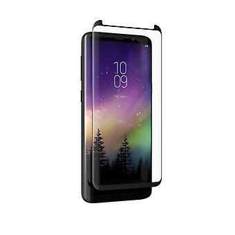 ZAGG InvisibleShield for Samsung Galaxy Glass Curve S9 Elite