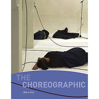 O coreográfico por Jenn Joy - 9780262526357 livro