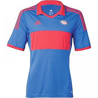 2013-2014 Valerenga Adidas Home Football Shirt