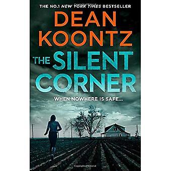 The Silent Corner - Jane Hawk Thriller 1