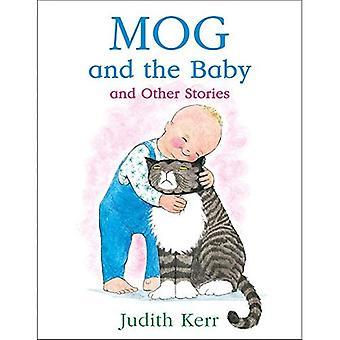 MOG et le bébé et autres histoires