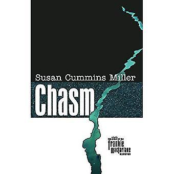 Chasm (Frankie MacFarlane Mysteries)