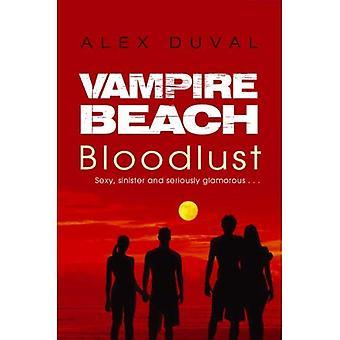 Vampire Beach: Bloodlust