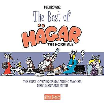 Hagar the Horrible: the Epic Chronicles - Dailies 1985-1986