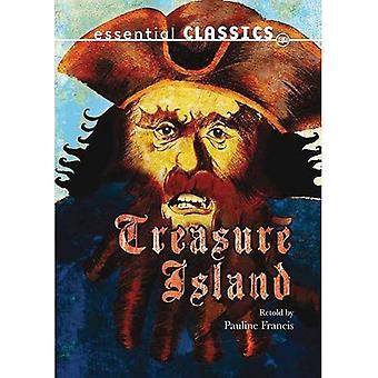 Treasure Island (Express Classics)
