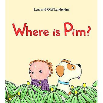 Where is Pim? (Gecko Press Titles)
