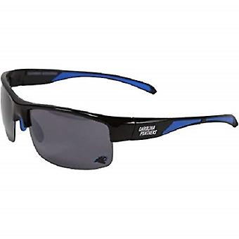 Carolina Panthers de la NFL Polarized lunettes de soleil de lame