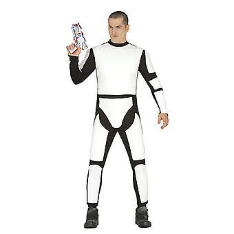 Déguisement mens Stormtrooper