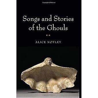 Sånger och berättelser av Ghouls