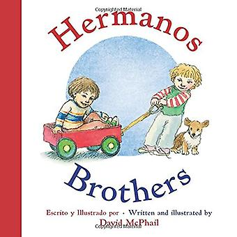 Hermanos / Brothers [Board book]