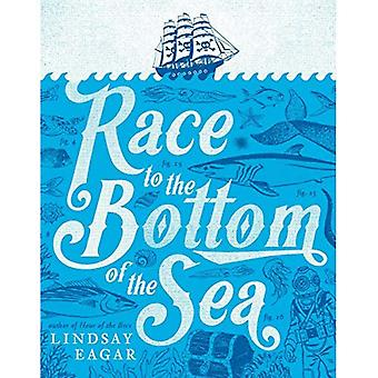 Race to the Bottom of the� Sea