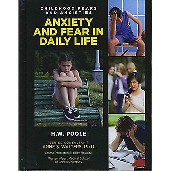 Angst und Furcht im täglichen Leben (Kindheit Ängste und sorgen)