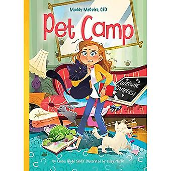 PET-Camp (Maddy Mcguire, VD)