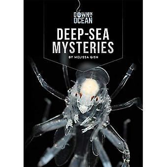 Mystères en haute mer (vers le bas dans l'océan)