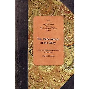 Välvilja av gudomen av Charles Chauncy