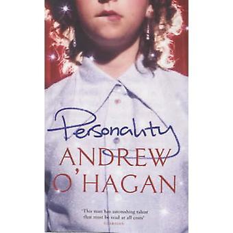 Persönlichkeit von Andrew O'Hagan - 9780571217755 Buch