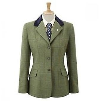 Caldene Maids Silverdale Tweed Competition Jacket