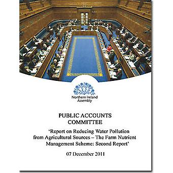 Report on Reducing Water Pollution from Agricultural Sources - The Far