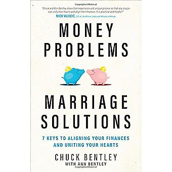 Money Problems - Marriage Solutions - 7 Keys to Aligning Your Finances