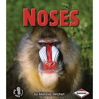 Noses by Melanie Mitchell - 9780822539148 Book
