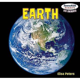 Earth by Elisa Peters - 9781448874675 Book