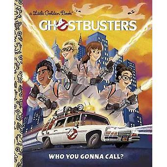 Ghostbusters - Who You Gonna Call? by John Sazaklis - Alan Batson - 97