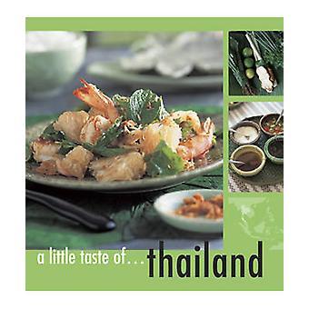 En liten smak av Thailand av Murdoch böcker test Kitchen-9781741967