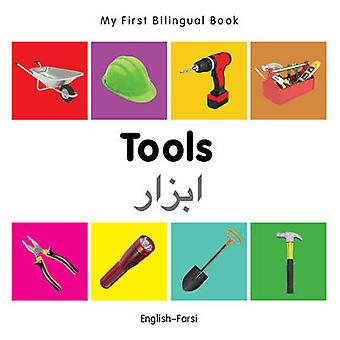 My First Bilingual Book - Tools by Milet - 9781840599091 Book