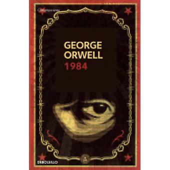 1984 (2nd) by George Orwell - 9788499890944 Book