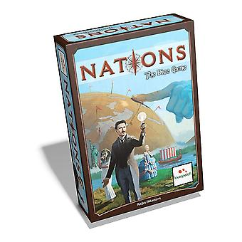 Nations the Dice spel